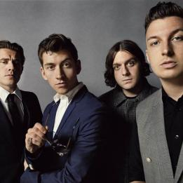 biglietti Arctic Monkeys