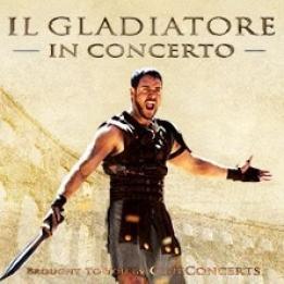 biglietti Il Gladiatore in Concerto