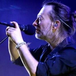 biglietti Thom Yorke