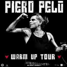 biglietti Piero Pelu