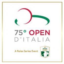 biglietti 75° Open d'Italia