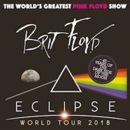 biglietti Brit Floyd