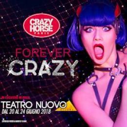 biglietti Crazy Horse
