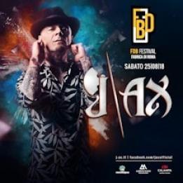 biglietti J-Ax
