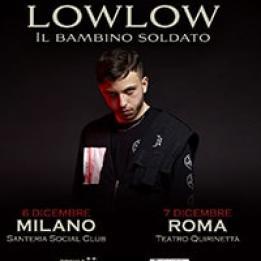 biglietti LowLow