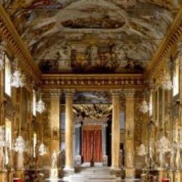 biglietti Galleria Colonna
