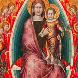 biglietti Gubbio al tempo di Giotto
