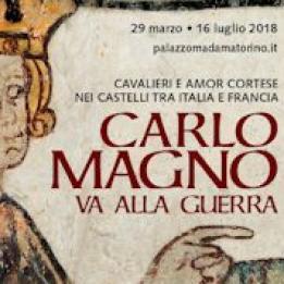 biglietti Carlo Magno