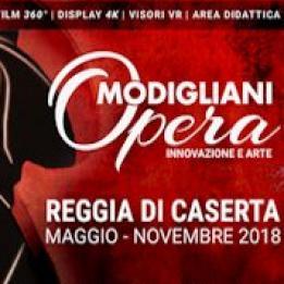 biglietti Modigliani Opera