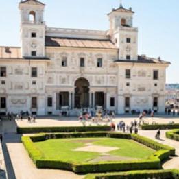biglietti Villa Medici