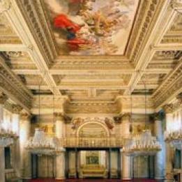 biglietti Visita guidata Piano Nobile di Palazzo Reale
