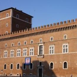 biglietti Museo Nazionale di Palazzo Venezia