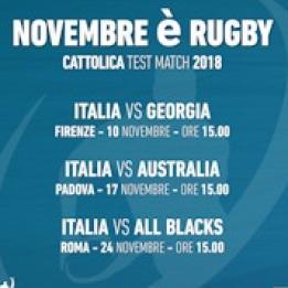 biglietti Rugby