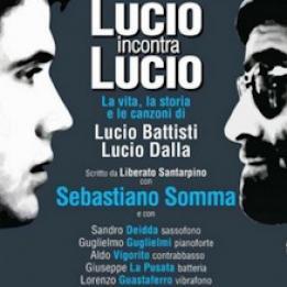 biglietti Lucio Incontra Lucio