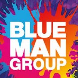 biglietti Blue Man Group