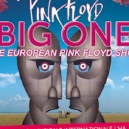 biglietti Big One in The European Pink Floyd Show