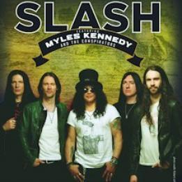 biglietti Slash