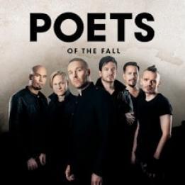 biglietti Poets of The Fall