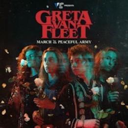 biglietti Greta Van Fleet