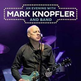 biglietti Mark Knopfler