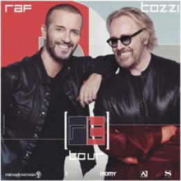 biglietti Raf Tozzi