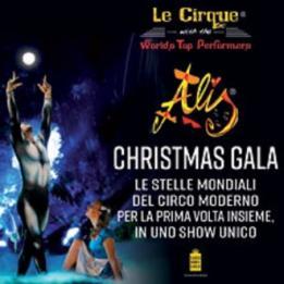 biglietti Le Cirque World's Top Performers