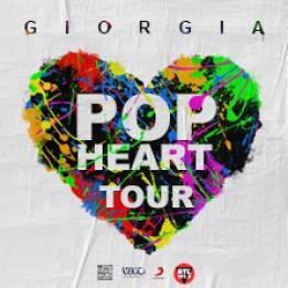 biglietti Giorgia