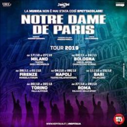 biglietti Notre Dame de Paris