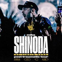 biglietti Mike Shinoda