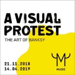 biglietti Banksy