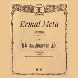 biglietti Ermal Meta