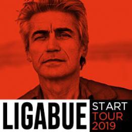 biglietti Ligabue