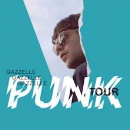 biglietti Gazzelle