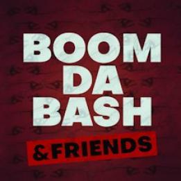 biglietti Boomdabash
