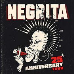 biglietti Negrita