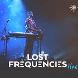 biglietti Lost Frequencies