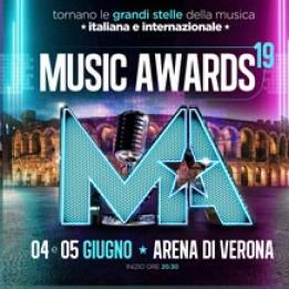 biglietti Wind music awards