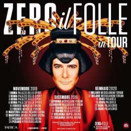 biglietti Renato Zero
