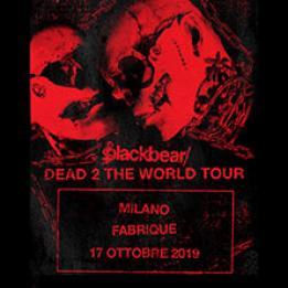 biglietti Blackbear