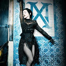 biglietti Madonna