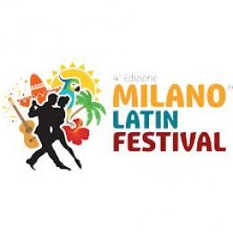 biglietti Milano Latin Festival