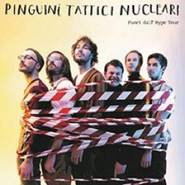 biglietti Pinguini Tattici Nucleari