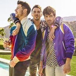 biglietti Jonas Brothers