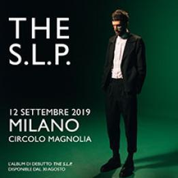 biglietti The S.L.P