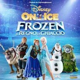 biglietti Disney on Ice