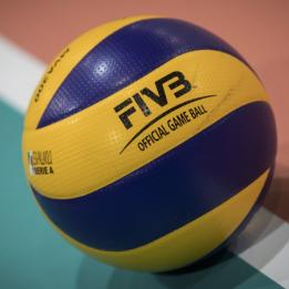biglietti FIVB World League