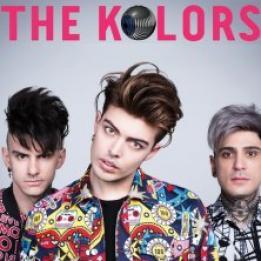 biglietti The Kolors
