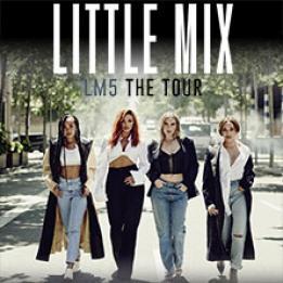 biglietti Little Mix