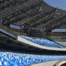 biglietti Stadio San Paolo