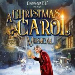 biglietti A Christmas Carol